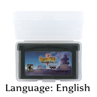 32 Bit Video Game Cartridge SUMMON NIGHT SWORDCRAFT STORY Console Card US Version English Language Support Drop Shipping32 Bit Video Game Cartridge SUMMON NIGHT SWORDCRAFT STORY Console Card US Version English Language Support Drop Shipping