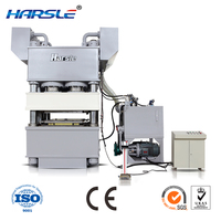 High Quality 2000 Tons Door Pattern Embossing Machine Frame Hydraulic Press Machine