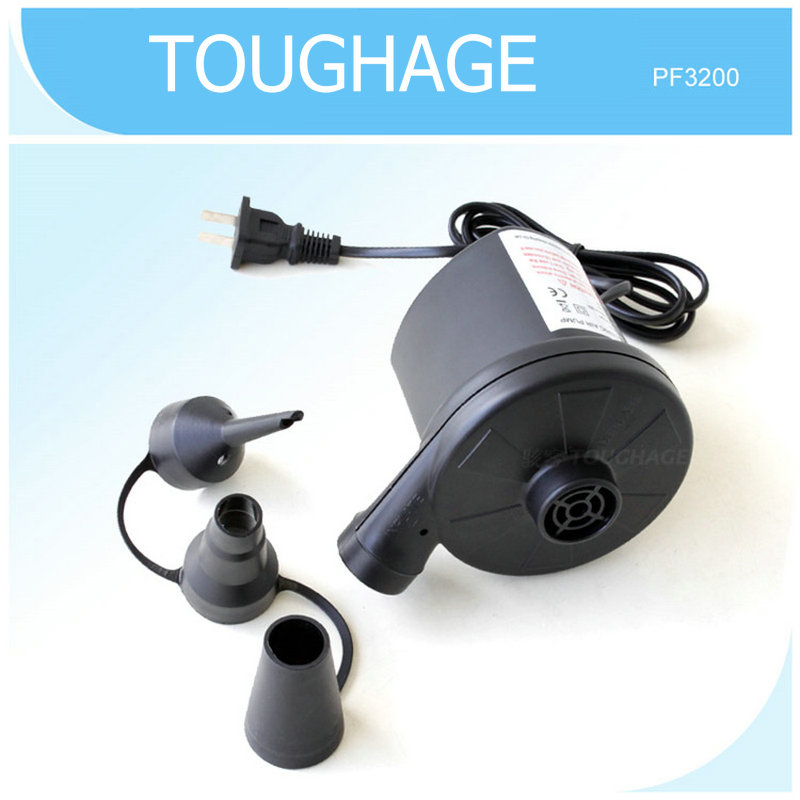 TOUGHAGE Electric <font><b>Air</b></font> Pump For Inflatable Sex Pillow Cushion For Sex Furniture Adult Sex Toys For Couples PF3200