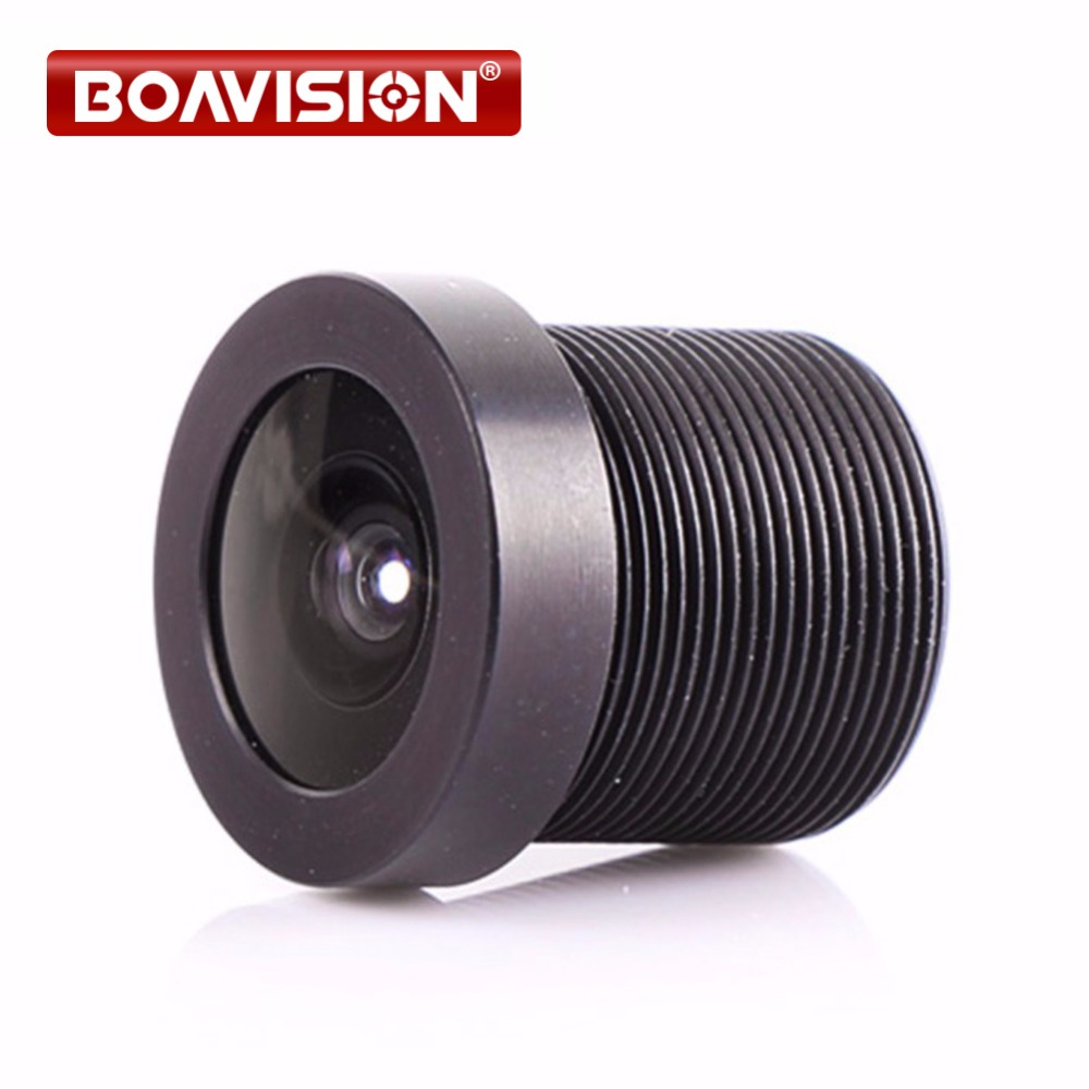 CCTV Camera Lens Mount Board 1.8mm 170 Degree Wide Angle Security CCTV IR Board Camera Lens 1 8mm mtv security lens 170 degree wide angle ir board cctv lens for surveillance camera