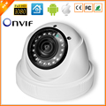 BESDER 4X Manual Varifocal Lens 2.8mm-12mm 720P 960P 1080P (SONY IMX322 Sensor ) IP Camera Indoor Camera DC 12V 48V POE Optional