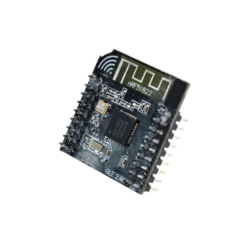 WAVGAT NRF51822 2 4G Wireless Module Wireless Communication Module  Bluetooth module / zigbee module / DMX512