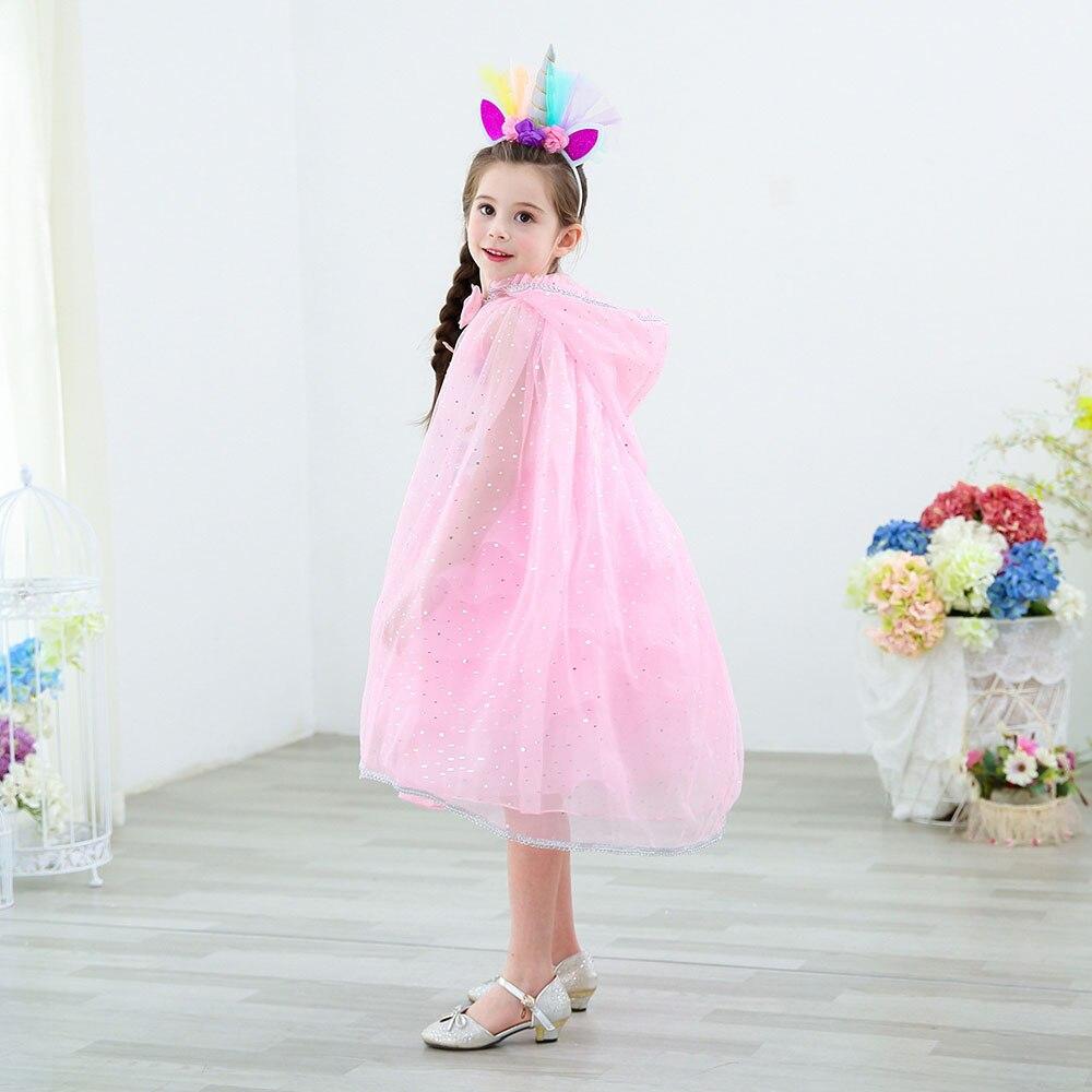 Elsa Cloak E82-3