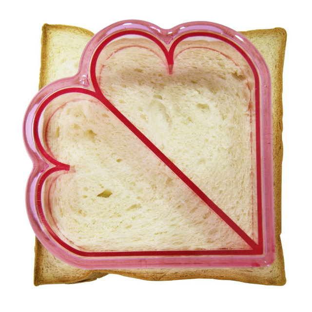 Sandwich Shape Cutter