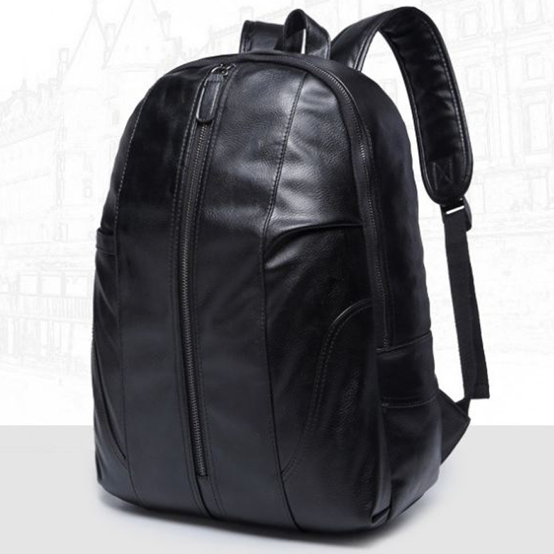 High Quality Mens Black Backpack Promotion-Shop for High Quality ...