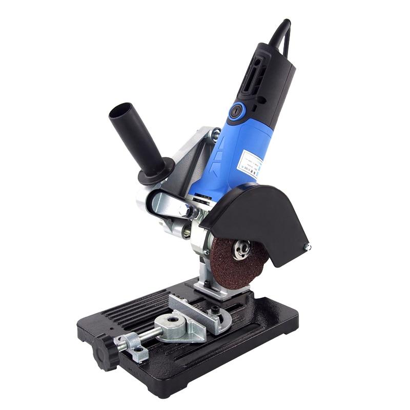 myfurnish диван angle Stand For Angle Grinder Multi-function Angle Grinder Stand For 100mm or 125mm Angle Sander