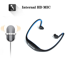 Wireless Bluetooth Headset Sports Bluetooth Earphones
