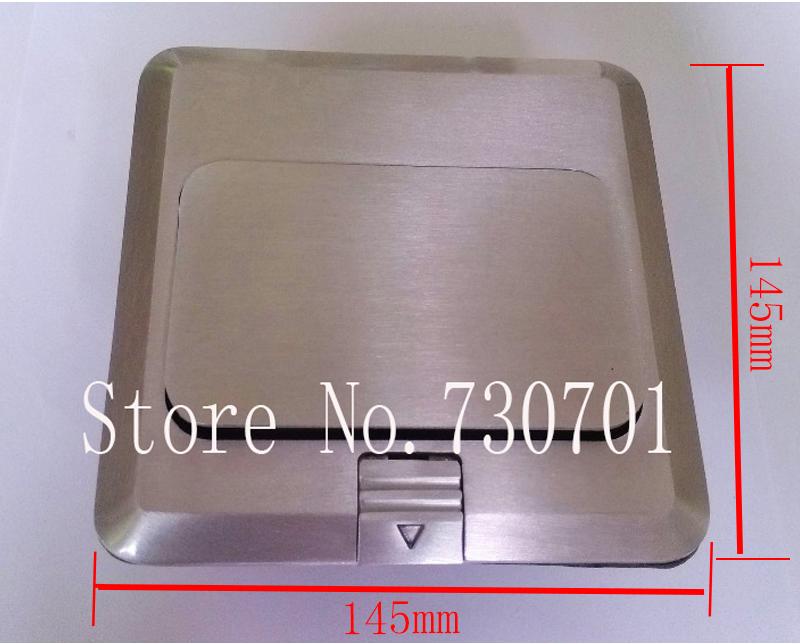 floor socket (6)