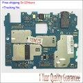 Original 3g mainboard para xiaomi mi4 mi 4 red wcdma 3 gb ram + 16 gb rom placa madre envío gratis