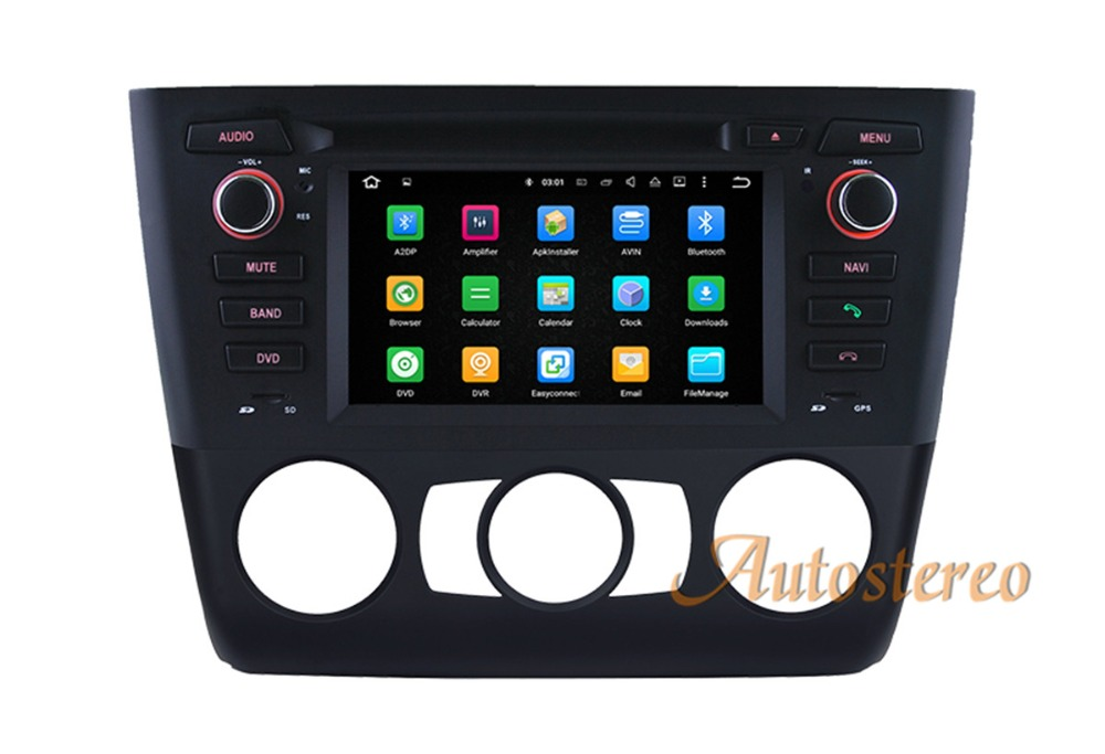 popular radio android bmw e87 buy cheap radio android bmw. Black Bedroom Furniture Sets. Home Design Ideas