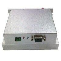 KYL 300P 10W Rf To Rs485 Programing Radio Modem 400mhz 470mhz Wireless Data Transceiver Radio Manufacturer