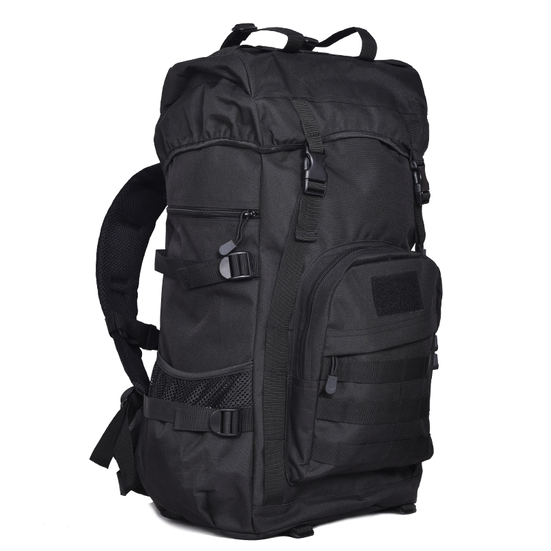 Famous 50L Sports Outdoor Camping Hiking Backpacks Bags For Military Tactical Travel Backpack Pouch Bag Rucksack Sporttas mva men genuine leather bag messenger bag leather men shoulder crossbody bags casual laptop handbag business briefcase