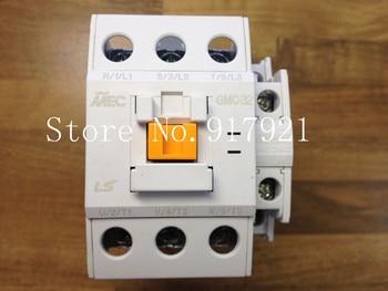 South Korea's original MEC GMC-9 GMC-12 GMC-18 GMC-22 GMC-32 GMC-40 GMC-50 GMC-65 GMC-75 GMC-85 power 220V AC contactor-5PCS