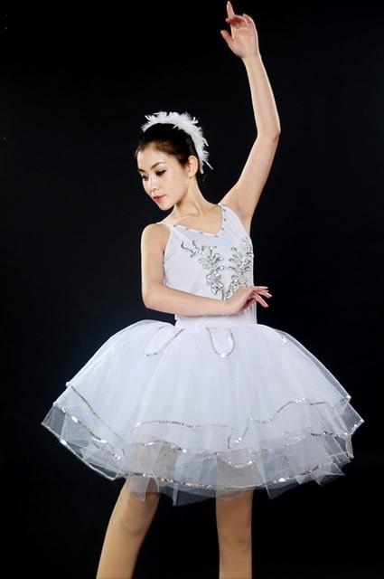 e0c3d050d New Women Ballet Dress Adult Ballet Tutu Dance Clothes Swan Lake ...