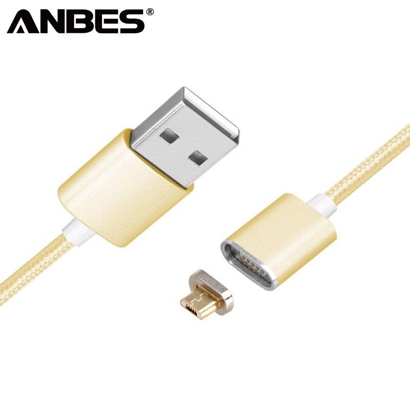 Micro Usb Schnelle Lade Magnet Ladegerät Daten Kabel Magnetische Kabel Microusb Adapter Micro Usb Kabel Draht Handy Für Telefon