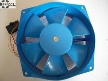 Sxdool 200FZY2 D 21070 Enkele Flens Ac Ventilator Axiale Ventilator Koelventilator 220V