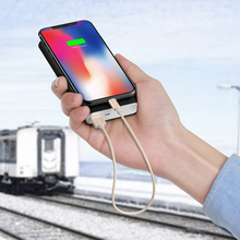 Fast Charging Cable For iPhone 7 Plus /X /8 plus /6s