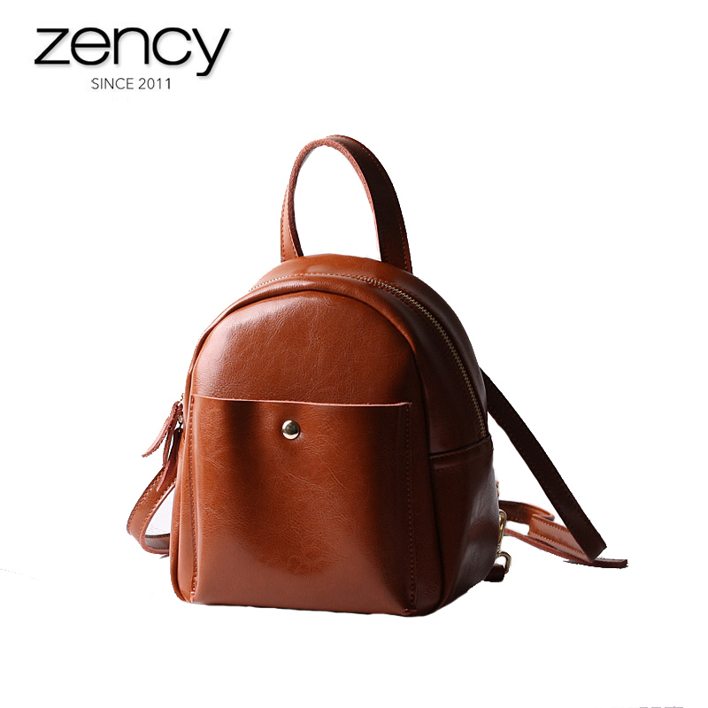 Online Get Cheap Small Leather Backpack Purse -Aliexpress.com ...