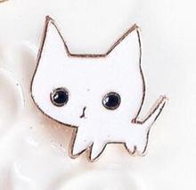 Cute Metal Brooch Pins Button Pins