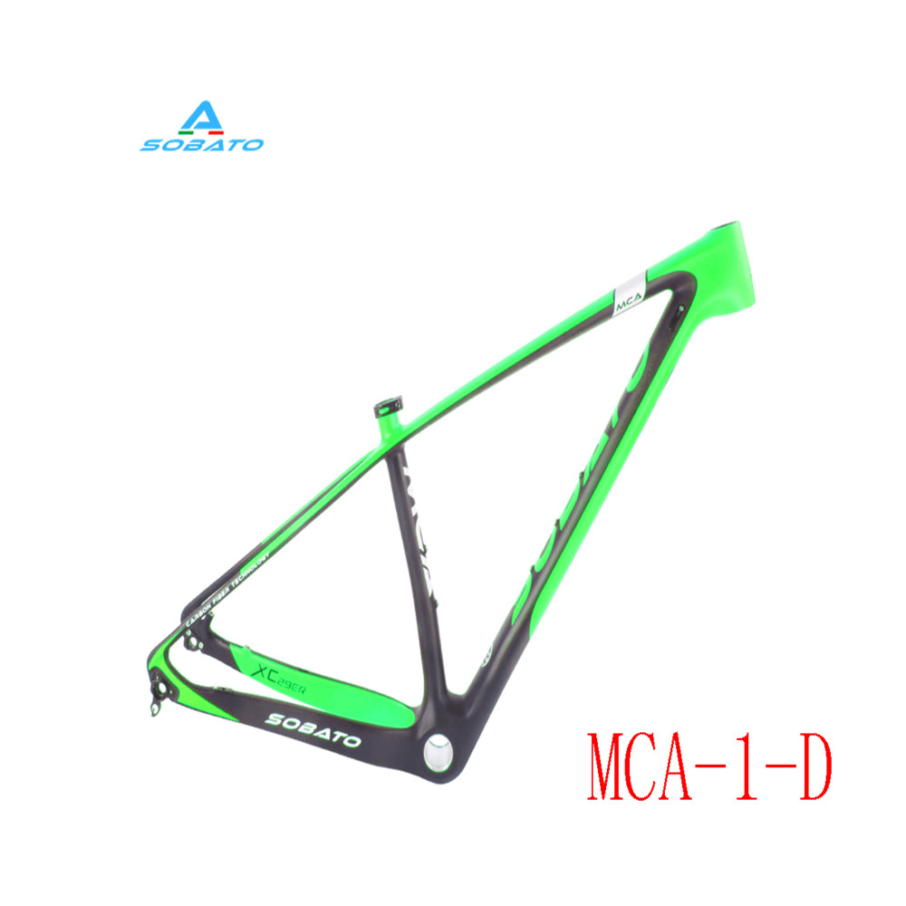 2016 NEW T800 carbon mtb frame 29er mtb carbon frame 29 carbon mountain bike frame bicycle frame free shipping 2017 new toseek t800 full carbon bike frame 26er 27 5er 29er mtb bicycle frame ud matte 15 17 19 21 inch match 27 2mm seatpost