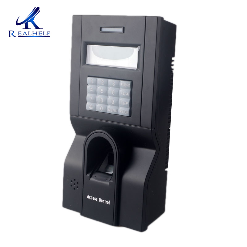 Zkteco F8 RS232/485 Time Attendance and access control device ZEM560 Events management Computer Fingerprint sensor AccessZkteco F8 RS232/485 Time Attendance and access control device ZEM560 Events management Computer Fingerprint sensor Access
