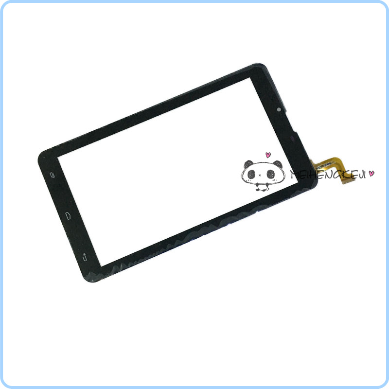 New 7 Inch Touch Screen Digitizer Glass Sensor Panel For Oysters T74HMi 4G Free shipping