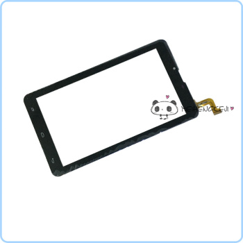 New 7 Inch Touch Screen Digitizer Glass Sensor Panel For Oysters T74HMi 4G