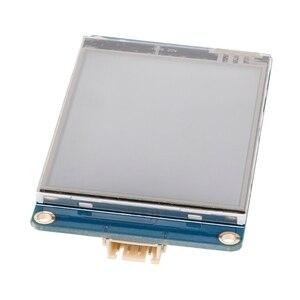"""Image 4 - 2.8 """"TJC Màn Hình HMI TFT Màn Hình Hiển Thị LCD Module 320X240 Màn Hình Cảm Ứng Cho Raspberry Pi"""