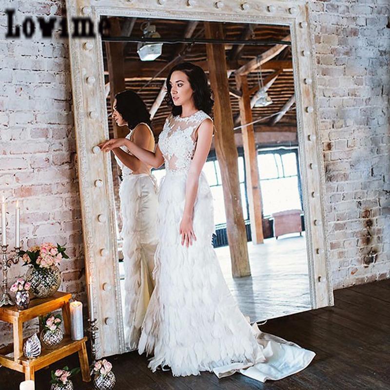 Ausgezeichnet Sexy Einzigartige Brautkleider Ideen - Brautkleider ...