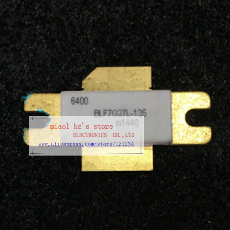BLF7G27L-135    [ MOSFET  Transistor  SOT-502A  ] High-quality original transistorBLF7G27L-135    [ MOSFET  Transistor  SOT-502A  ] High-quality original transistor