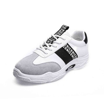 Shoes Shoes Women's Shoes With Ins Super Fire Shoes Women's Old Shoes Autumn New Ladies Casual Sports Shoes Korean Ulzzang