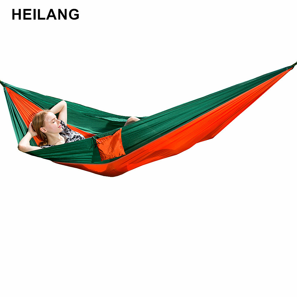 2 people Portable Hammock Camping Survival Garden Hunting Travel Double Person Portable Parachute Hammocks Hamac Hamaca Hangmat 3 2m 2 people hammock camping survival garden hunting leisure travel double person portable parachute hammocks hamaca hangstoel
