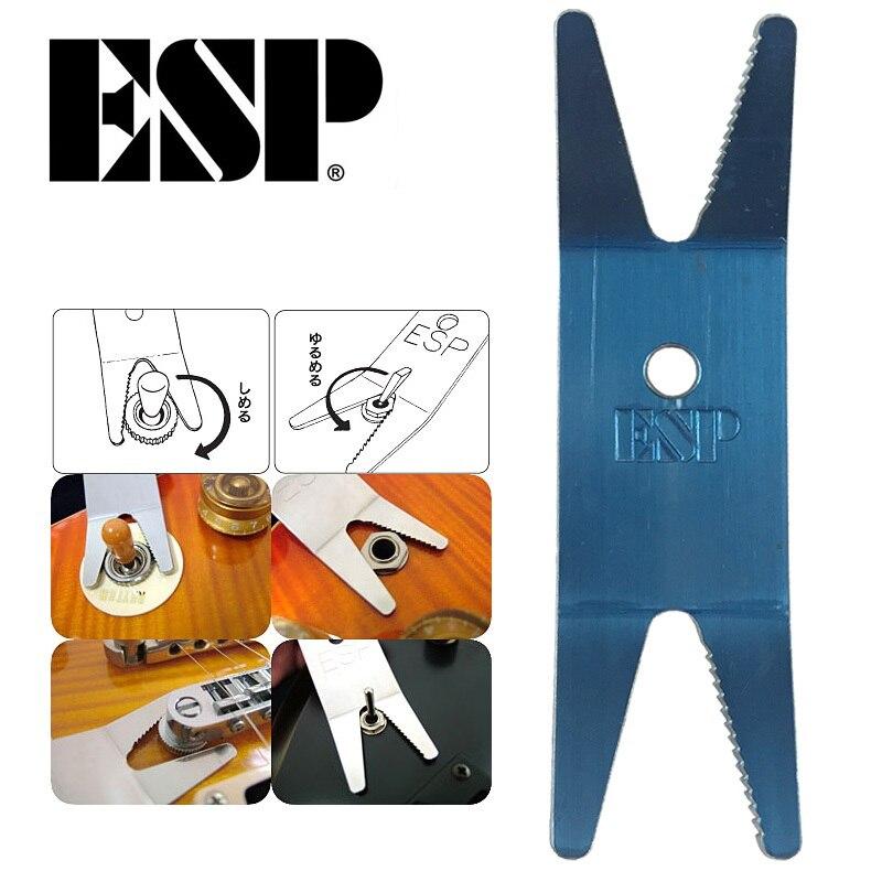 ESP Ms-10 Multi Spanner WRENCH GUITAR TOOL, Made in Japan платон воздвиженский иллюстрированная библия для детей