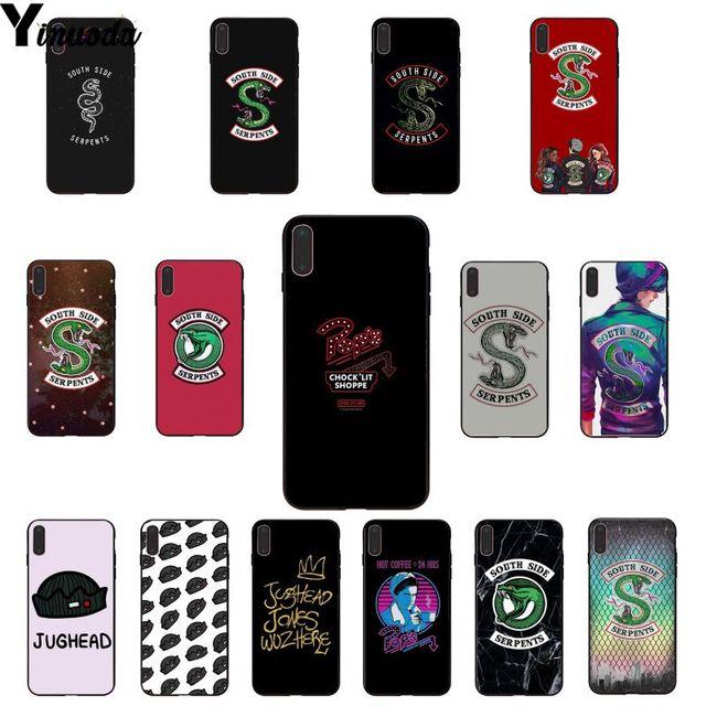 riverdale phone case iphone xs