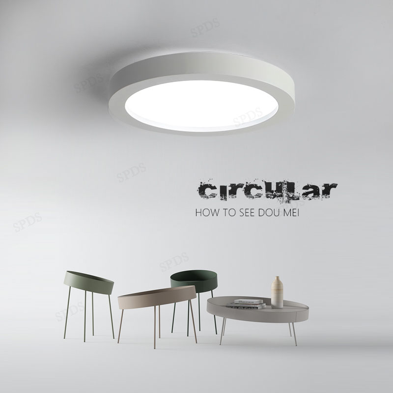 Modern acrylic wrought iron dish Impossible series Interior lighting lamparas de techo Ceiling light fixtures LED Surface mounte modern acrylic wrought iron dish impossible series interior lighting lamparas de techo ceiling light fixtures led surface mounte