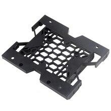 5,25 «до 3,5» 2,5 «кронштейн лотка монтажный охлаждающий вентилятор адаптер для жесткого диска SSD жесткий диск
