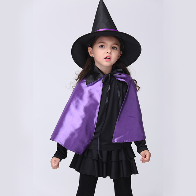 EK120 Wholesale Europe and United States Children Costume Girls Witch Costume Suit Wizard Masquerade Cosplay Clothing  sc 1 st  AliExpress.com & EK120 Wholesale Europe and United States Children Costume Girls ...
