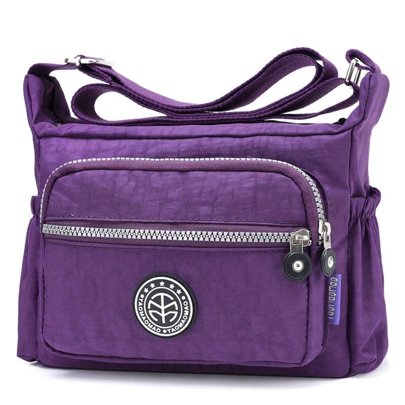 2018 여성용 메신저 가방 여성용 유명 브랜드의 패션 - 핸드백