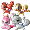 Animal Balloon Party Decoration Supplies Helium Imported Personalized Cartoon Character Squirrel Animal Shaped Foil Balloons