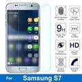 (Не Полный Охват) 9 H Закаленное Стекло Пленка для Samsung Galaxy S7 Hero Протектор Экрана На SM-G930P G9300 G930F G930FD