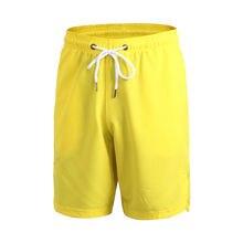 Для мужчин спортивные шорты для бега тренировочные футбол теннис