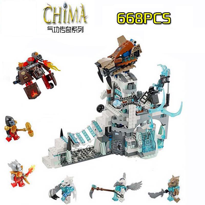 Compatible Legoe Lepine CHIMA 10296 SuperHero Ninja Urban Space Wars Building Blocks Bricks Toys lepin pogo bela chima 10298 superhero ninja urban sapce wars figures building blocks bricks bricks compatible with legoe toys