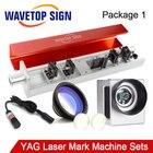 YAG Laser Machine La...