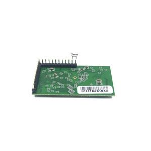 Image 3 - Super mini WIFI module 300M wireless transmitter and receiver router wifi pcba modules