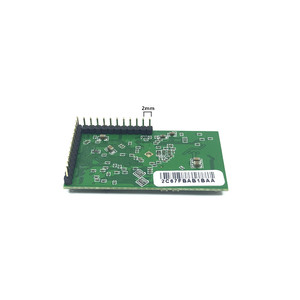 Image 3 - Супер мини модуль Wi Fi 300 м беспроводной передатчик и приемник маршрутизатор wifi pcba модули