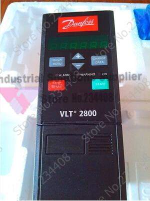 VLT2800 Vlt2822 2.2KW Standard Type Frequency Inverter New