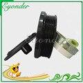 AC A/C компрессор кондиционера Магнитный шкив сцепления PV6 V5 Для Chevrolet OPTRA LACETTI J200 ESTATE LOVA T250 T255 1 4 1 6
