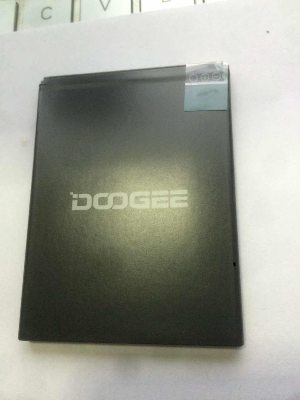 Doogee T3 Battery Large Capacity 3200mAh 100 Original New Replacement accessory accumulators For Doogee T3 Cell