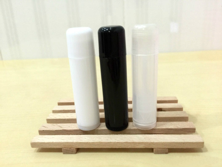 freeshipping 5ml PP pro-environment material white/black/transparent lipstick tube,lip balm container with rotating circular lid an incremental graft parsing based program development environment