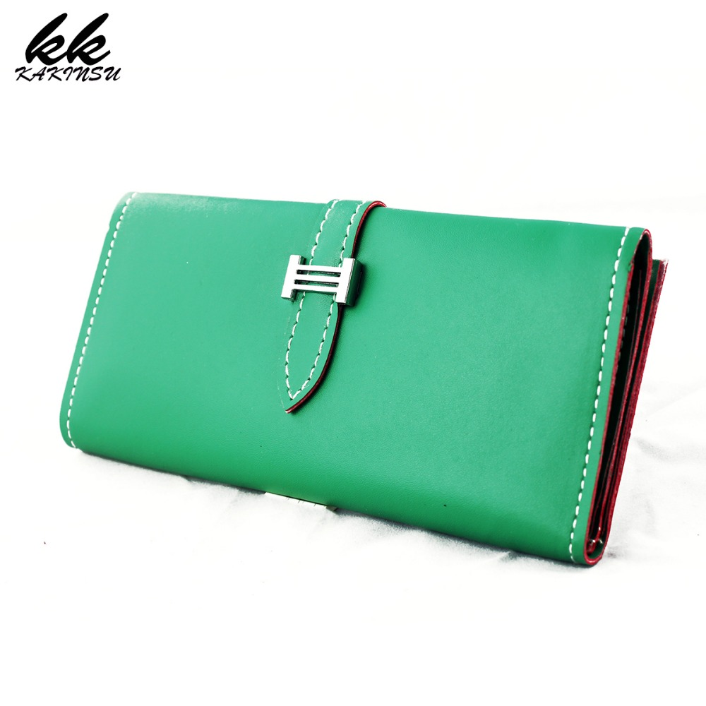 2016 New Fashion Women Wallets Drawstring Nubuck Leather ...